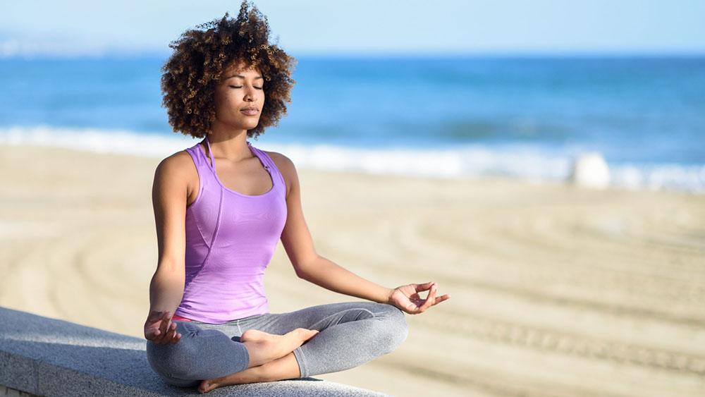 Thiền là phương pháp hiệu quả giúp bạn cân bằng tâm trí