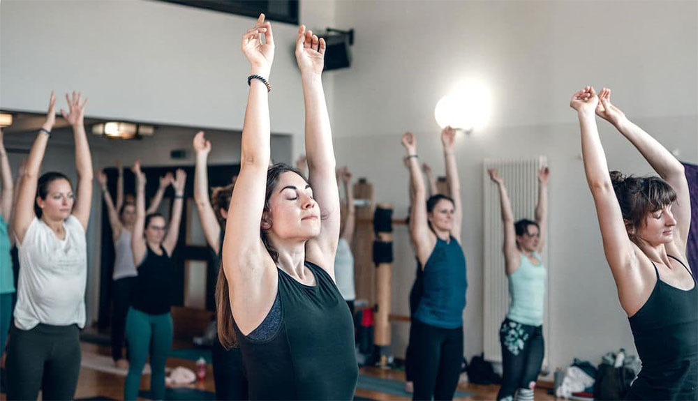 Tập yoga có tăng chiều cao không?